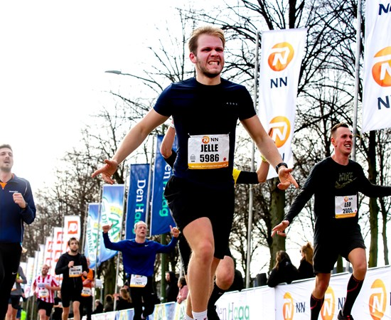 Nationale-Nederlanden extends contract with Marathon Rotterdam and CPC Loop Den Haag